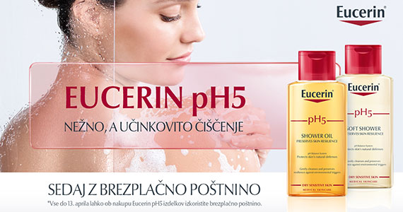 Eucerin pH5-4-20