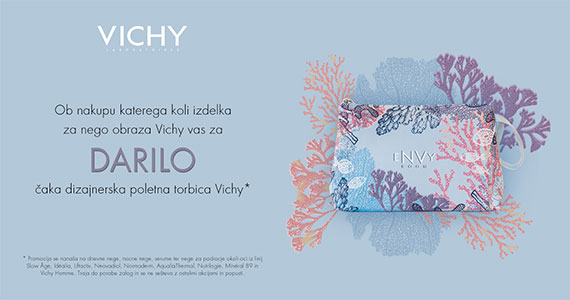 Vichy Summer Promo 2020 Jun