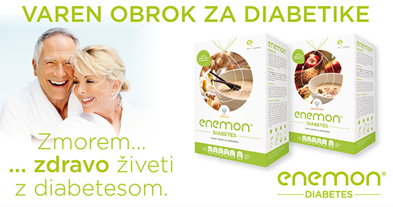 Enemon Diabetes