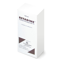 BETADINE® 10 mg/ml, raztopina za grgranje (100 ml)