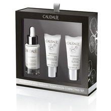 Caudalie Vinoperfect, darilni set