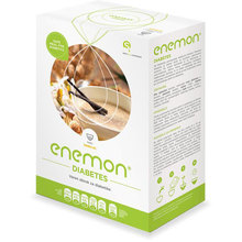 Enemon diabetes - vanilija (10 x 30 g)