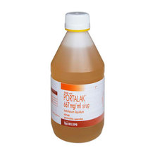 Portalak 667 mg/ml, sirup (500 ml)