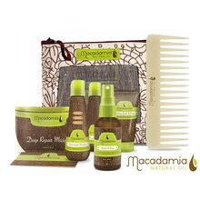 Macadamia Travel Bag, set za nego las