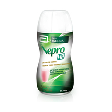 Nepro HP, jagoda (220 ml)