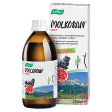Molkosan Fruit, 200 ml (200 ml)