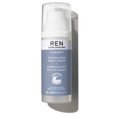 REN V-Cense, nočna krema (50 ml)