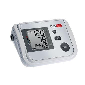 boso medicus family 4 merilnik krvnega tlaka. Black Bedroom Furniture Sets. Home Design Ideas