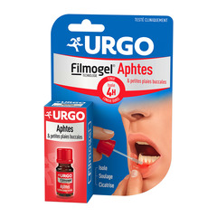 Urgo filmogel za afte (10 ml)