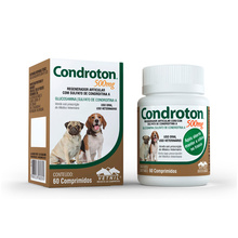Vetnil Condroton 500 mg, tablete