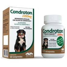 Vetnil Condroton 1000 mg, tablete