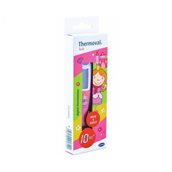 Thermoval Kids, termometer
