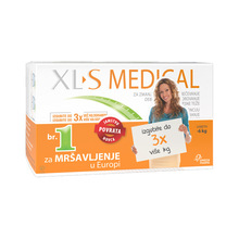XL-S Medical, 180 tablet