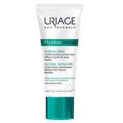 Uriage Hyseac 3 - Regular, emulzija