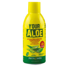 Phytogarda Your Aloe, sok (500 ml)