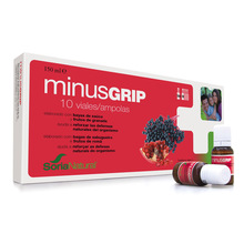 Minusgrip, koncentrat