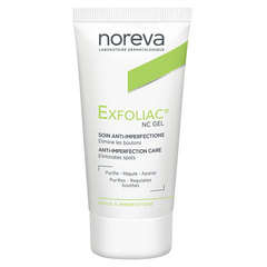 Exfoliac Noreva NC, gel (30 ml)