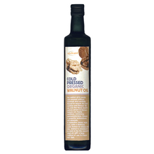 Sun&Seed orehovo olje - 250 ml