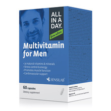 Multivitamin Men, kapsule