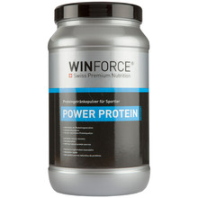 Power Protein, prah - 750 g