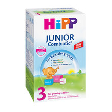 HiPP 3 Combiotic Junior