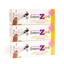 EnteroZOO gel, tuba