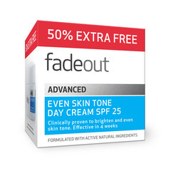 Fade Out Advanced dnevna krema ZF 25 (75 ml)