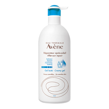 Avene After Sun, kremni gel po sončenju - 400 ml