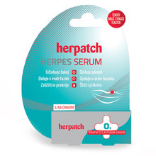 Herpatch Herpes Serum