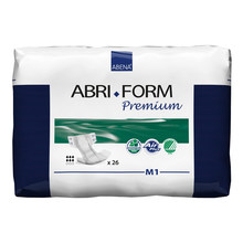 Abri Form Premium Medium Plus M1