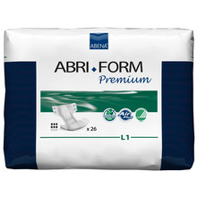 Abri Form Premium Medium Plus L1