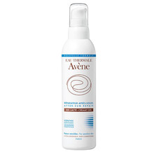 Avene After Sun kremni gel