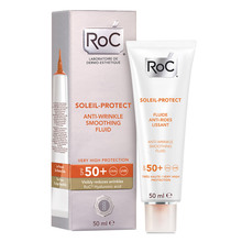 RoC Soleil protect anti-age fluid ZF 50+