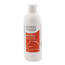 Horse Power Hot Effect gel