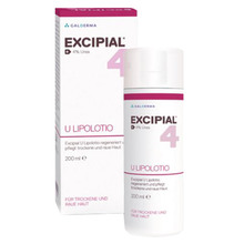 Excipial U Lipolotion losjon - 500 ml