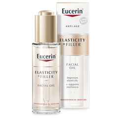 Eucerin Elasticity+Filler, oljni serum (30 ml)