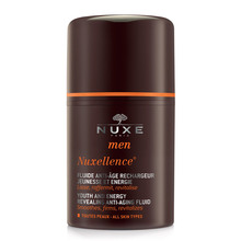 Nuxe Men Nuxellence anti-age fluid