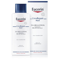 Eucerin UreaRepair plus 5%, losjon (250 ml)