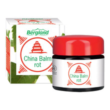 China Balm rot, kitajski balzam - 20 ml