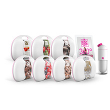 nuMe 1-tedenski Slim Pack - Mix - Detox