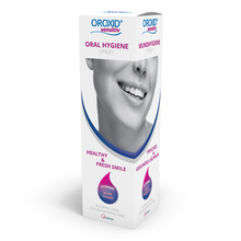 Oroxid Sensitiv, oralno pršilo - 100 ml