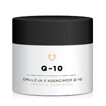 Face Care Q-10, emulzija