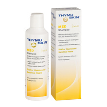 Thymuskin Medium, šampon za lase - 100 ml