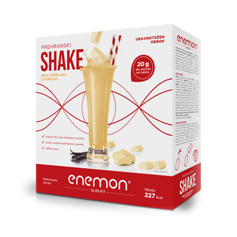 Enemon Slim & Fit Shake