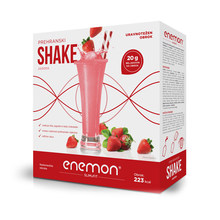 Enemon Slim & Fit Shake - jagoda