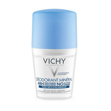 Vichy, mineralni dezodorant - roll-on