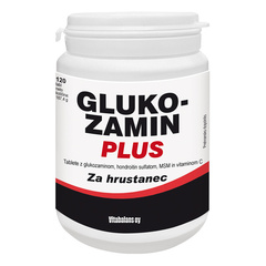 Vitabalans Glukozamin plus, tablete