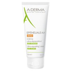 A-Derma Epitheliale AH Duo, ultra-obnavljajoča krema - 100 ml