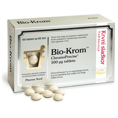 Pharma Nord Bio-Krom, 60 tablet