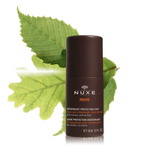 Nuxe Men, roll-on deodorant